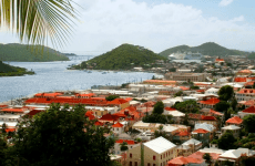7 facts about the virgin islands