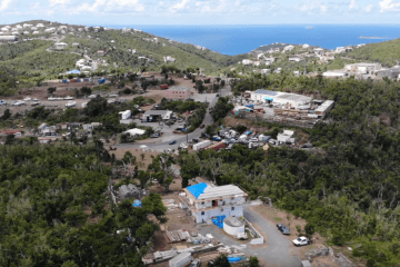 Virgin Islands Vacation Rental Shows