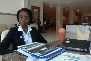 US Virgin Islands News Rotary Club