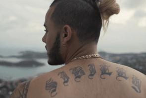 Th3rd Virgin Islands Music video