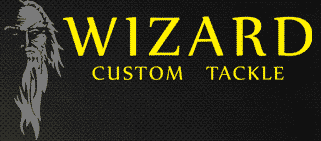 Wizard Custom Tackle