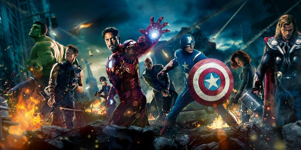 #Commentary – A GoingFullNerd perspective on the Marvel Cinematic Universe (SPOILERS) Part 1