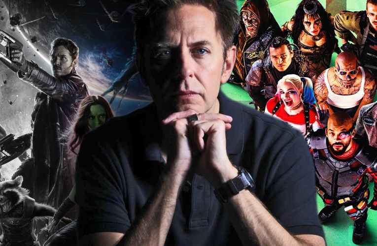 A Gunn, A Reboot, and Flash Facts – GoingFullNerd News