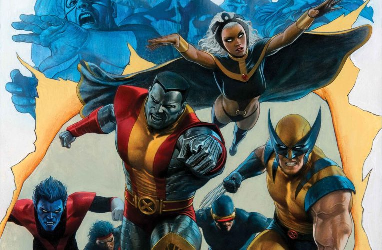 MARVEL CELEBRATES THE 45TH ANNIVERSARY OF A GROUNDBREAKING COMIC WITH A SPECIAL TRIBUTE