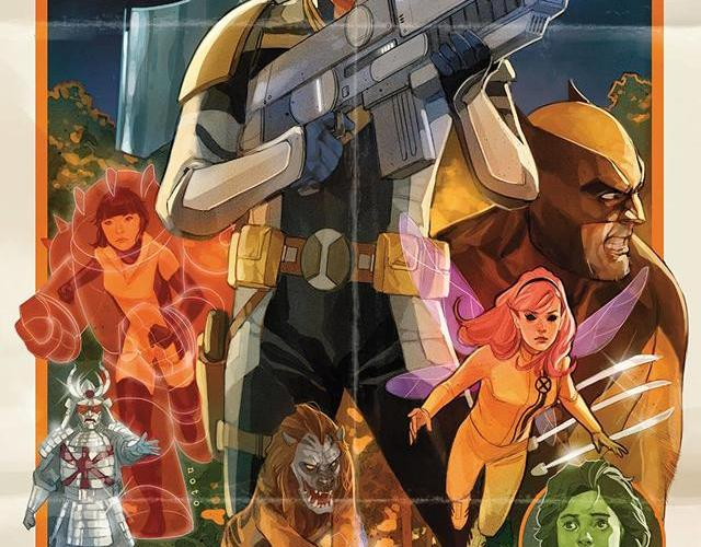 ENCOUNTER BIG SWORDS, BIG MONSTERS, AND EVEN BIGGER STAKES IN THE CABLE #1 TRAILER
