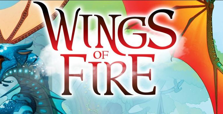 AVA DuVERNAY AND WARNER BROS. ANIMATION TO SOAR WITH THE #1 NEW YORK TIMES BEST-SELLING BOOK SERIES WINGS OF FIRE