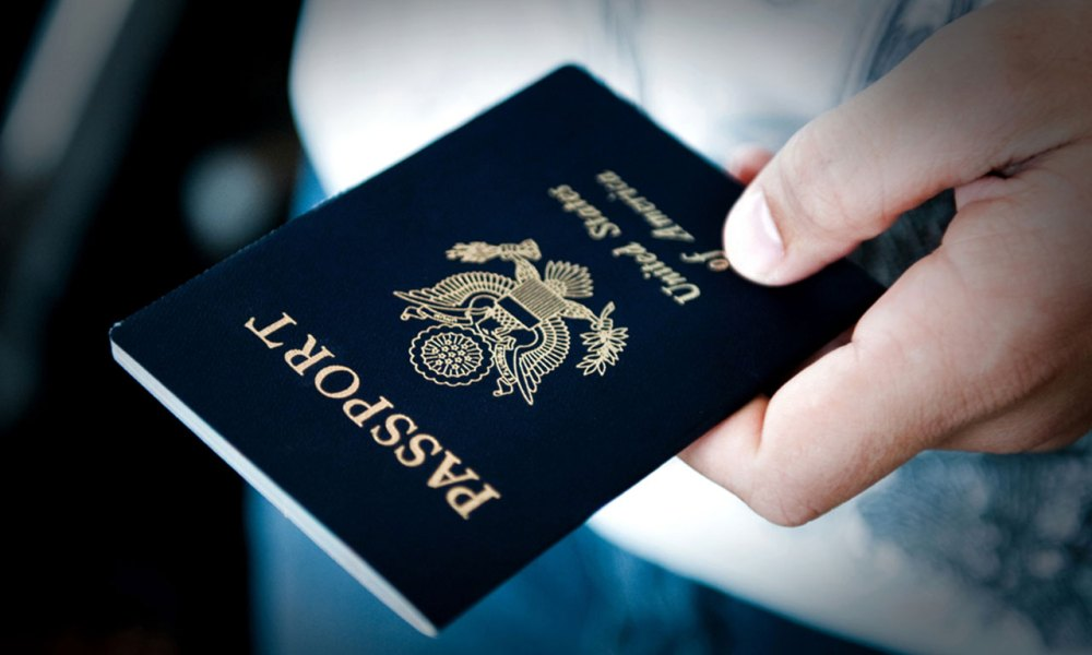 Everything You NEED to Know About Passports