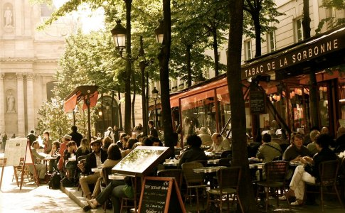 How to Pick a Restaurant in Paris