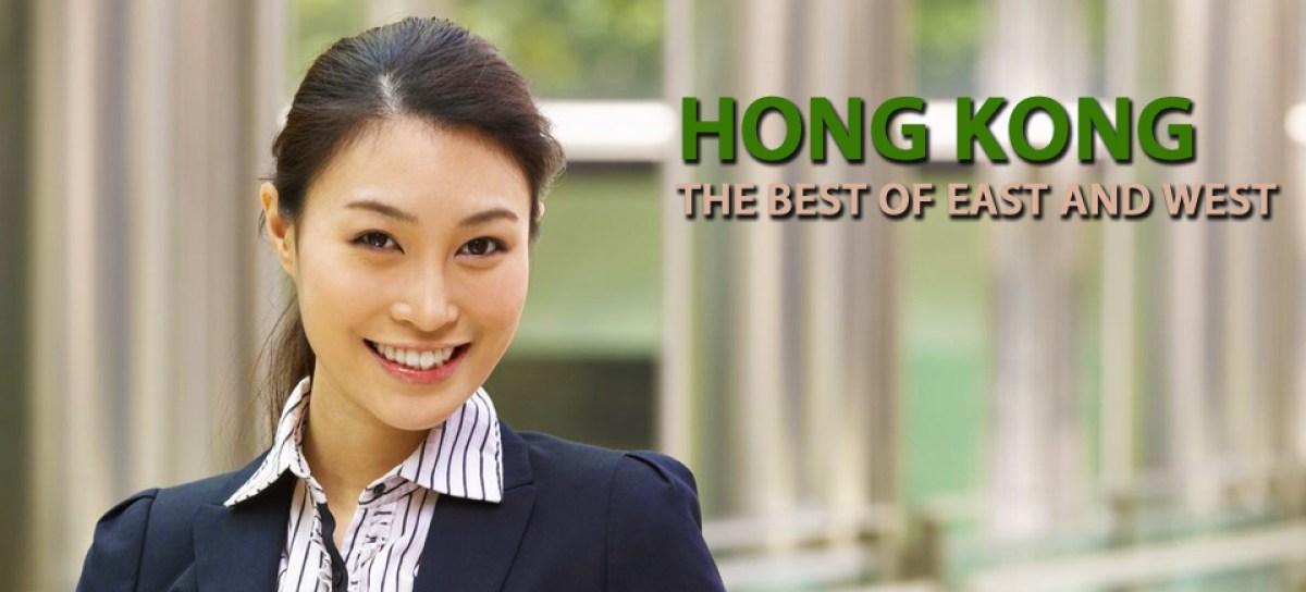 Going Global TV, Hong Kong