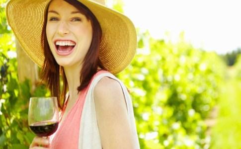 eco-friendly wine