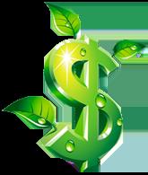 Make Money & Go Green! (1/6)