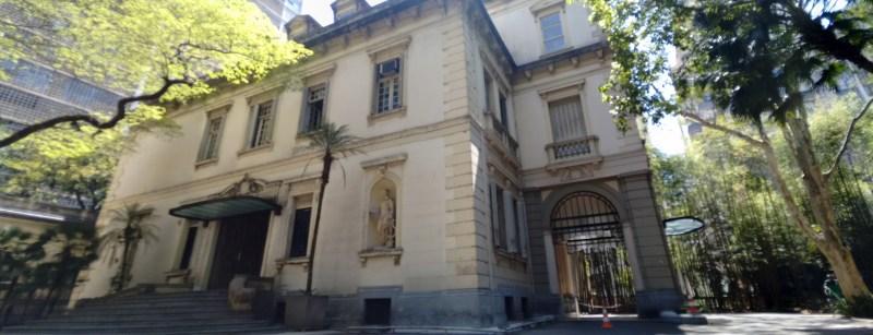 Casa de Dona Veridiana