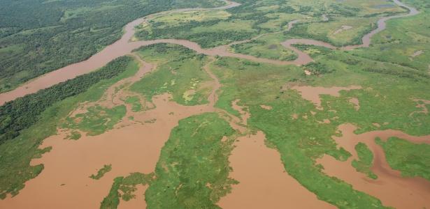Pantanal - Taquari