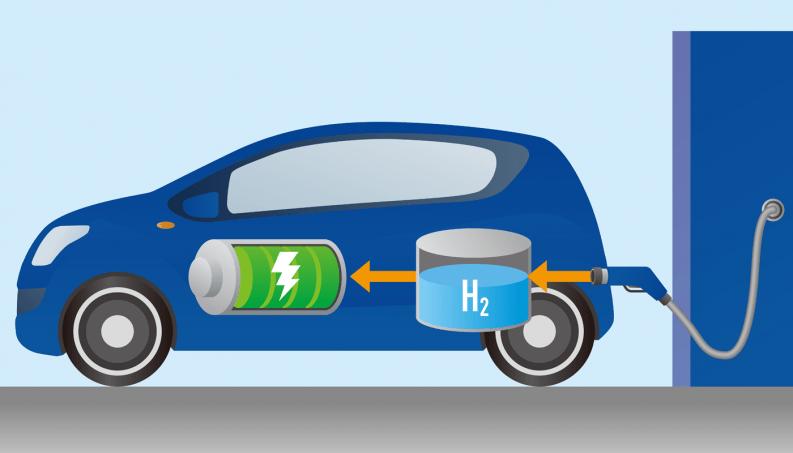 Rio recebe conferência de energia do hidrogênio