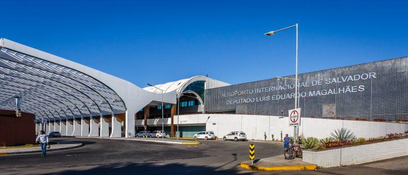 Aeroporto Salvador Bahia busca certificado de redução de gases de efeito estufa