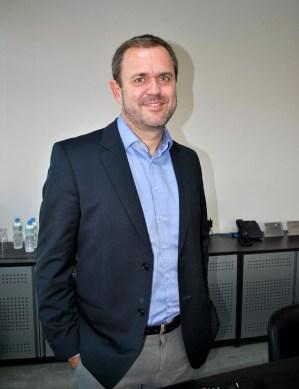 Novo presidente do Instituto Brasileiro de Impermeabilização