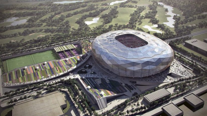 Education City Stadium | Cidade: Education City, Al Rayyan Municipality