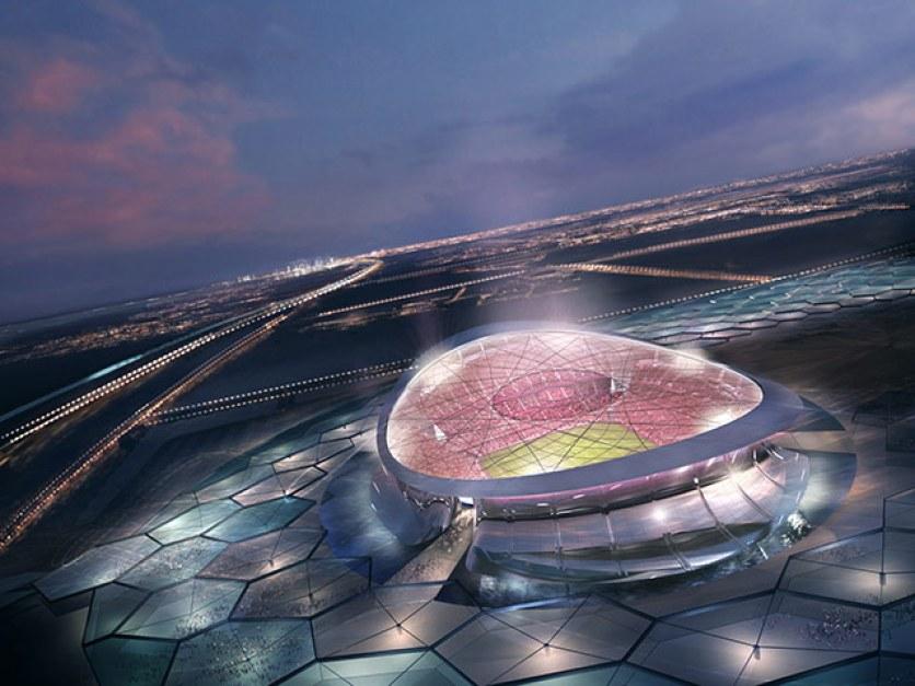 Lusail Stadium | Cidade: Lusail
