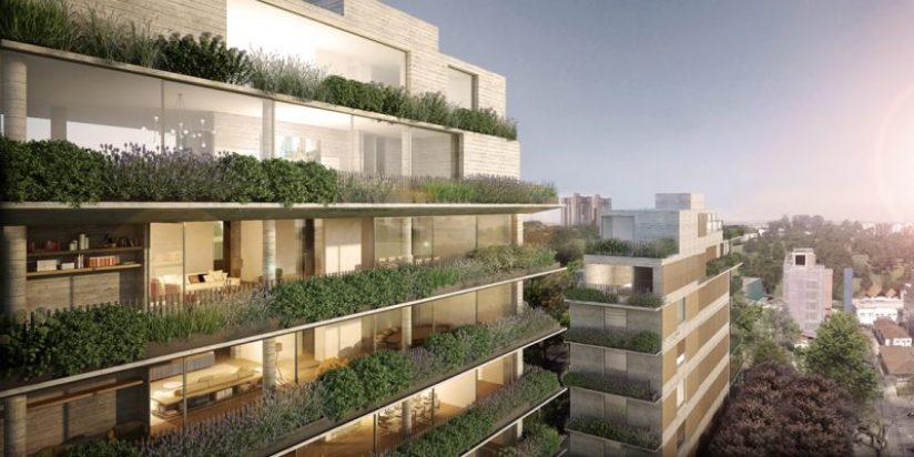 Ícaro é o primeiro do País a conquistar o selo GBC Condomínio para a etapa de projeto.