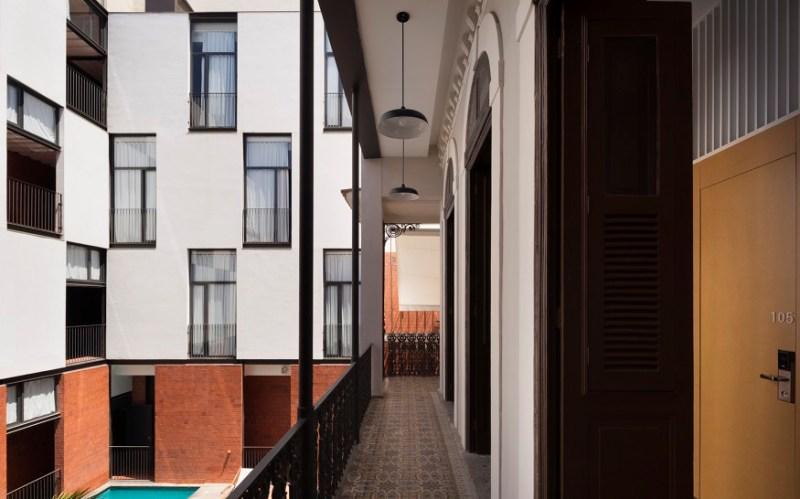 Hostel Villa 25 foi um dos vencedores do prêmio