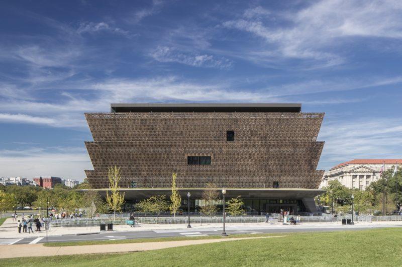 Museu Smithsonian de História e Cultura Afro-americana