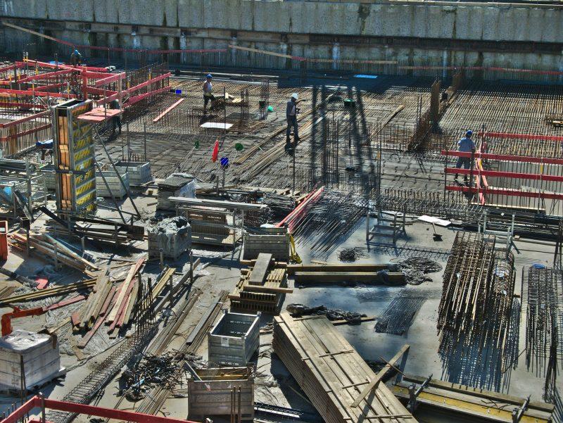 Lean Construction pode ser aplicado na construção civil