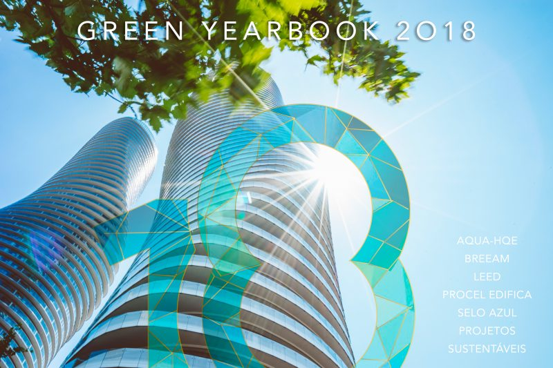 Anuário Green Yearbook 2018