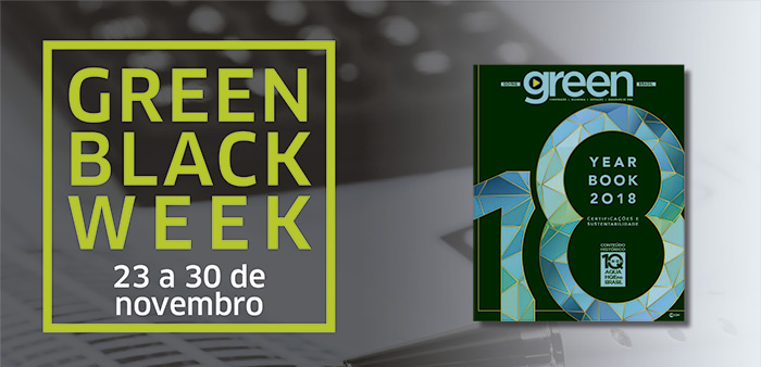 Green Black Week 2018