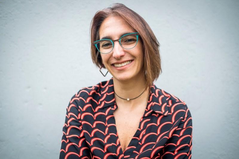 Adriana Levisky