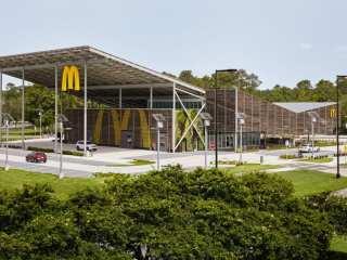 mcdonalds zero energy