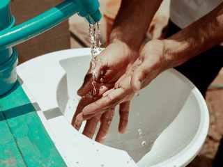 dia mundial da água; água encanada