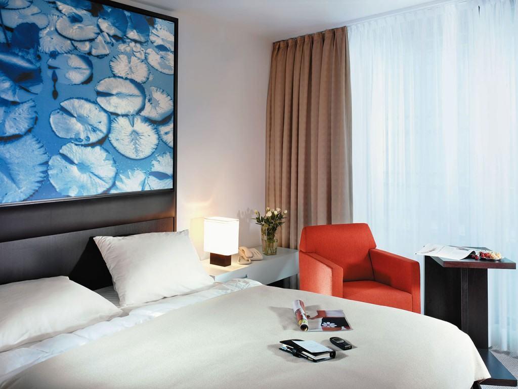 Radisson Blu Hotel Berlin Luxury Hotels And Holidays
