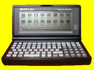 HP100LX