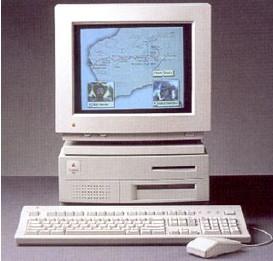 Macintosh IIvi