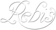 rebis cosmetici naturali logo