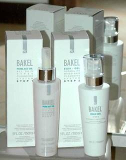 prodotti bakel detersione viso