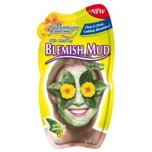 maschera viso Montagne Jeunesse
