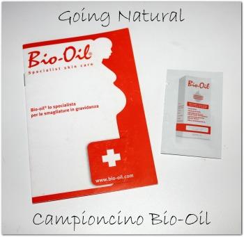 Bio oil funziona
