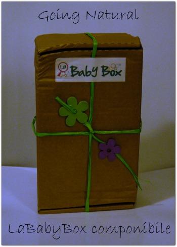 La BabyBox componibile