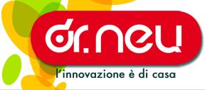 Dr. Neu logo