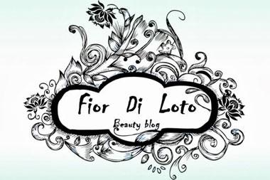 fior di loto beauty blog