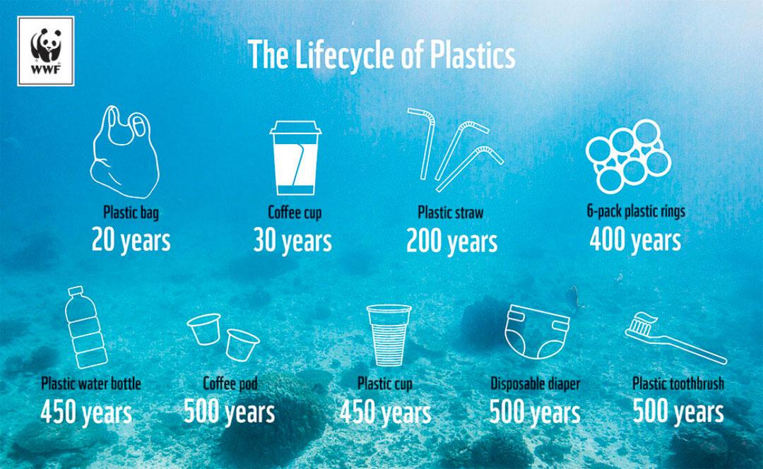 impatto ambientale spazzolini non ecologici
