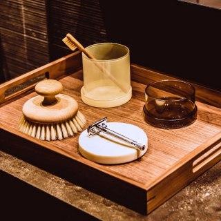 spazzolino in bambù