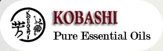 cosmesi naturale kobashi pure essential oils