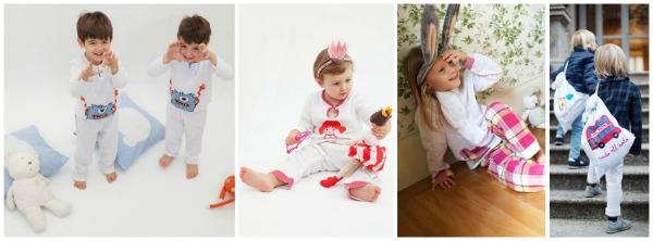 BabyBuh Collage