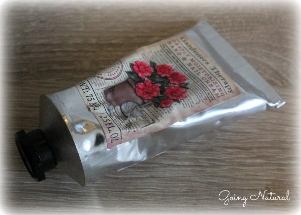 crema mani & unghie Gardener's Therapy