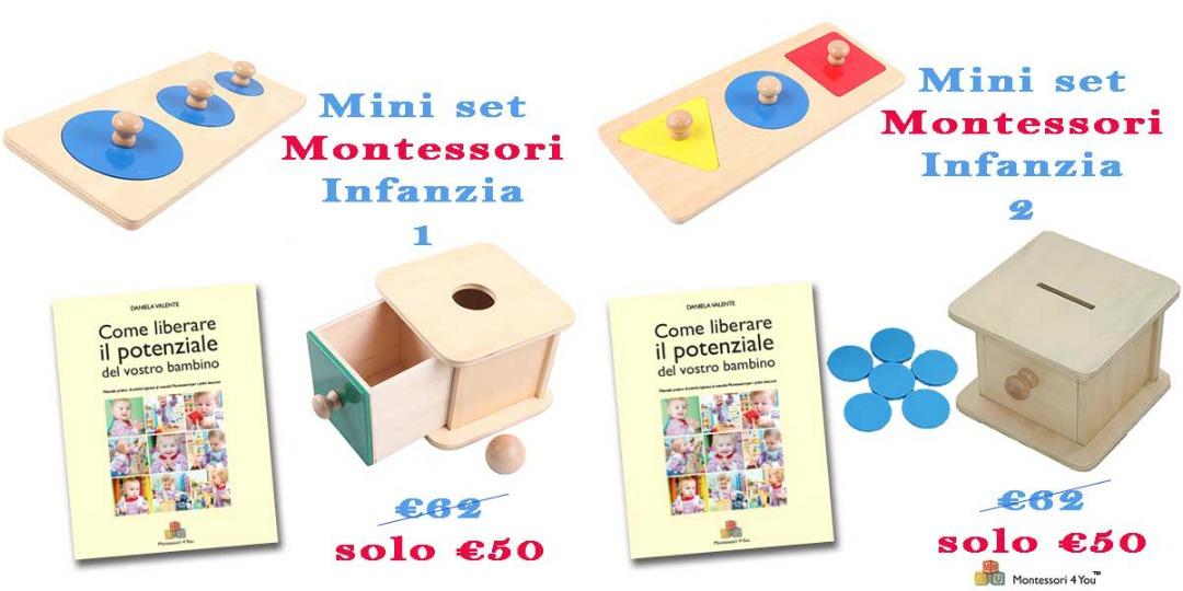 materiale montessori montessori4you