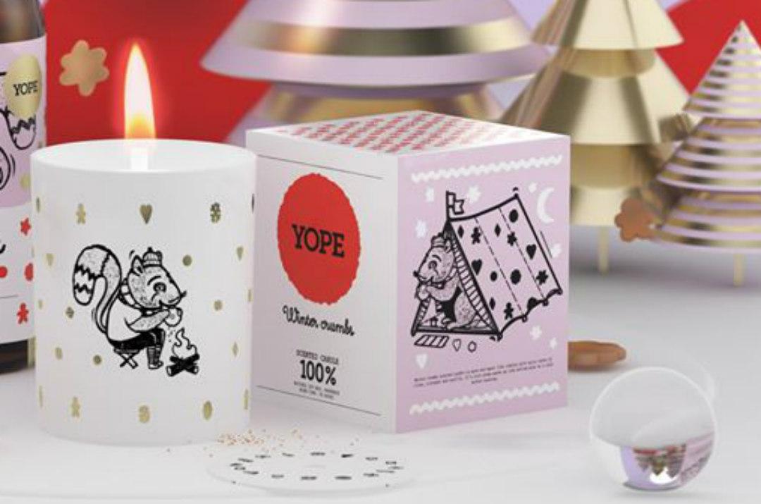 yope candele
