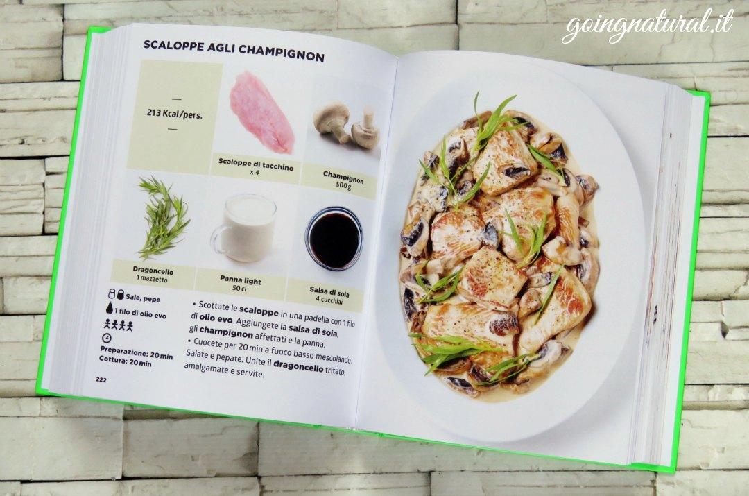 semplicissimo il libro di cucina interno
