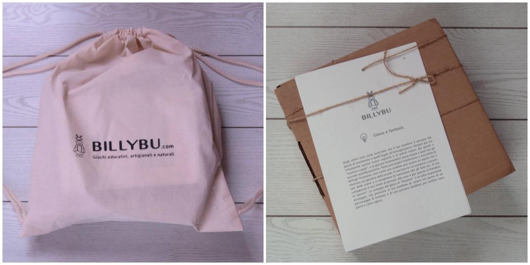 billybu box collage